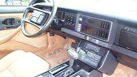 1988 Pontiac Trans Am GTA Notchback 350 CI, Automatic presented as lot T154 at St. Charles, IL 2011 - thumbail image7