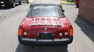 1980 MG B Roadster Manual presented as lot T155 at St. Charles, IL 2011 - thumbail image4