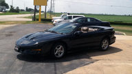 1995 Pontiac Formula TA Convertible 350/285 HP, Automatic presented as lot T158 at St. Charles, IL 2011 - thumbail image4
