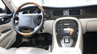 1998 Jaguar XJR 4.0/370 HP, Automatic presented as lot T160 at St. Charles, IL 2011 - thumbail image4