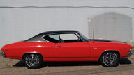 1969 Chevrolet Chevelle 350 CI presented as lot T163 at St. Charles, IL 2011 - thumbail image2