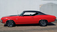 1969 Chevrolet Chevelle 350 CI presented as lot T163 at St. Charles, IL 2011 - thumbail image3