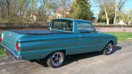 1961 Ford Ranchero 302 CI, Automatic presented as lot T164 at St. Charles, IL 2011 - thumbail image3