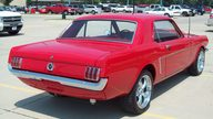 1965 Ford Mustang 351 CI, 4-Speed presented as lot T168 at St. Charles, IL 2011 - thumbail image2