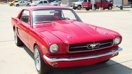 1965 Ford Mustang 351 CI, 4-Speed presented as lot T168 at St. Charles, IL 2011 - thumbail image3
