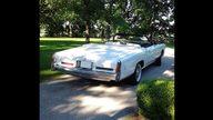 1976 Cadillac Eldorado Convertible presented as lot T170 at St. Charles, IL 2011 - thumbail image2