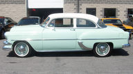 1954 Chevrolet Del Ray 3-Speed presented as lot T174 at St. Charles, IL 2011 - thumbail image2