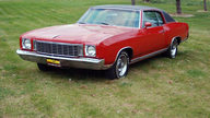 1972 Chevrolet Monte Carlo 402/240 HP, Automatic presented as lot T175 at St. Charles, IL 2011 - thumbail image4