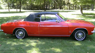 1965 Chevrolet Corvair Monza Convertible presented as lot T279 at St. Charles, IL 2011 - thumbail image2