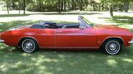 1965 Chevrolet Corvair Monza Convertible presented as lot T279 at St. Charles, IL 2011 - thumbail image3
