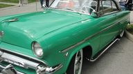 1954 Ford Crown Victoria 2-Door Hardtop presented as lot T280 at St. Charles, IL 2011 - thumbail image2