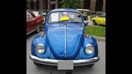 1968 Volkswagen Beetle presented as lot T281 at St. Charles, IL 2011 - thumbail image2
