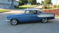 1957 Studebaker President Classic 4-Door 289/225 HP, 3-Speed presented as lot T282 at St. Charles, IL 2011 - thumbail image2