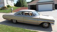 1964 Ford Galaxie 500 XL 2-Door Hardtop 390/320 HP, Automatic presented as lot T283 at St. Charles, IL 2011 - thumbail image8