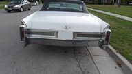 1965 Cadillac Deville Convertible 429/375 HP, Automatic presented as lot T285 at St. Charles, IL 2011 - thumbail image3