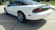 1999 Chevrolet Camaro SS Coupe Automatic presented as lot T287 at St. Charles, IL 2011 - thumbail image2