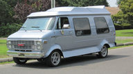 1985 GMC  Van 383/425 HP, Automatic presented as lot T177 at St. Charles, IL 2011 - thumbail image8