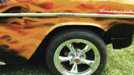 1955 Chevrolet Bel Air Station Wagon 502/502 HP, Automatic presented as lot T185 at St. Charles, IL 2011 - thumbail image11