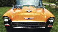 1955 Chevrolet Bel Air Station Wagon 502/502 HP, Automatic presented as lot T185 at St. Charles, IL 2011 - thumbail image3