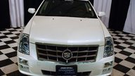 2010 Cadillac STS Sedan presented as lot T186 at St. Charles, IL 2011 - thumbail image2