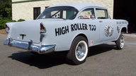 1955 Chevrolet Bel Air presented as lot T190 at St. Charles, IL 2011 - thumbail image2