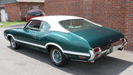 1971 Oldsmobile 442 455/335 HP, Automatic presented as lot T194 at St. Charles, IL 2011 - thumbail image2