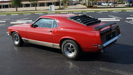 1970 Ford Mustang Mach I 351 CI, Automatic presented as lot T268 at St. Charles, IL 2011 - thumbail image2