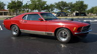 1970 Ford Mustang Mach I 351 CI, Automatic presented as lot T268 at St. Charles, IL 2011 - thumbail image3
