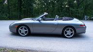 2002 Porsche 911 Convertible 3.6 L, Manual presented as lot T201 at St. Charles, IL 2011 - thumbail image2