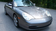 2002 Porsche 911 Convertible 3.6 L, Manual presented as lot T201 at St. Charles, IL 2011 - thumbail image8