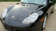 2001 Porsche 911 Carrera Convertible presented as lot T203 at St. Charles, IL 2011 - thumbail image4