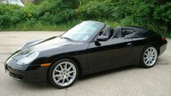 2001 Porsche 911 Carrera Convertible presented as lot T203 at St. Charles, IL 2011 - thumbail image8