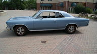 1966 Chevrolet Chevelle SS 396/360 HP, 4-Speed presented as lot T204 at St. Charles, IL 2011 - thumbail image3
