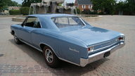 1966 Chevrolet Chevelle SS 396/360 HP, 4-Speed presented as lot T204 at St. Charles, IL 2011 - thumbail image4
