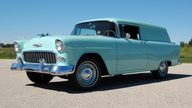 1955 Chevrolet Sedan Delivery presented as lot T206 at St. Charles, IL 2011 - thumbail image2