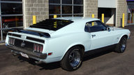 1970 Ford Mustang Fastback 302 CI presented as lot T209 at St. Charles, IL 2011 - thumbail image2