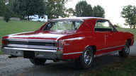 1967 Chevrolet Chevelle 396/375 HP, Automatic presented as lot T212 at St. Charles, IL 2011 - thumbail image4