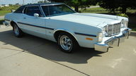 1975 Ford Elite 2-Door 351 CI, Automatic presented as lot T214 at St. Charles, IL 2011 - thumbail image7