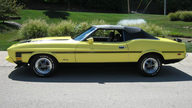 1973 Ford Mustang Convertible 351 CI, Automatic presented as lot T215 at St. Charles, IL 2011 - thumbail image2