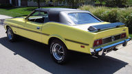 1973 Ford Mustang Convertible 351 CI, Automatic presented as lot T215 at St. Charles, IL 2011 - thumbail image3