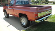 1977 Chevrolet Silverado 4x4 400 CI, Automatic presented as lot T217 at St. Charles, IL 2011 - thumbail image3