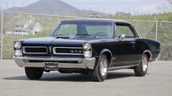 1965 Pontiac GTO 2-Door Hardtop 389 CI, 4-Speed presented as lot T219 at St. Charles, IL 2011 - thumbail image2