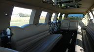 2000 Ford Excursion Limousine Automatic presented as lot T223 at St. Charles, IL 2011 - thumbail image5