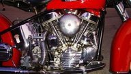 1948 Harley-Davidson  presented as lot T229 at St. Charles, IL 2011 - thumbail image5