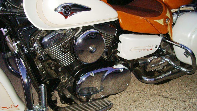 2000 Kawasaki  presented as lot T231 at St. Charles, IL 2011 - image2