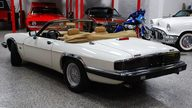 1992 Jaguar XJS Convertible 5.3L, Automatic presented as lot T235 at St. Charles, IL 2011 - thumbail image2