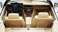 1992 Jaguar XJS Convertible 5.3L, Automatic presented as lot T235 at St. Charles, IL 2011 - thumbail image6