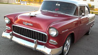1955 Chevrolet 210 2-Door 396/375 HP, Automatic presented as lot T237 at St. Charles, IL 2011 - thumbail image4