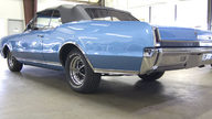 1967 Oldsmobile 442 Convertible 400/350 HP, 4-Speed presented as lot T242 at St. Charles, IL 2011 - thumbail image2
