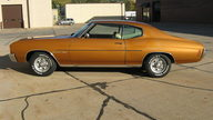 1972 Chevrolet Chevelle 2-Door Hardtop 350 CI, Automatic presented as lot T256 at St. Charles, IL 2011 - thumbail image6